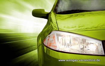 Autogas-Verzeichnis